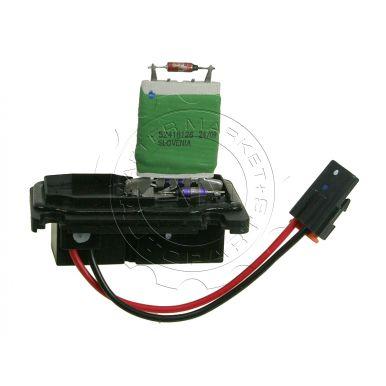 Main on 2001 Chevy Silverado Blower Motor Resistor