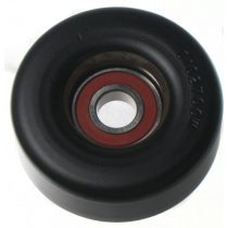 1996 - 1999 Chevy Suburban K2500 Idler Pulley (AC Delco) for for V8 7.4L (8th Vin Digit J)