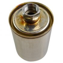 2001 - 2003 Chevy Silverado 2500 Fuel Filter (AC Delco) for V8 6.0L (8th Vin Digit U)