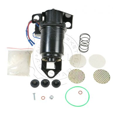 2000 - 2013 GMC Yukon XL Air Ride Suspension Compressor (Arnott)