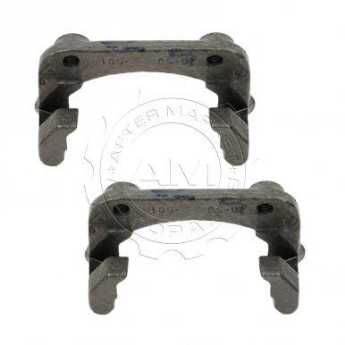 lincoln continental disc brake caliper bracket am autoparts. Black Bedroom Furniture Sets. Home Design Ideas