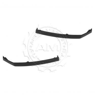 infiniti qx56 headlight trim molding am autoparts. Black Bedroom Furniture Sets. Home Design Ideas