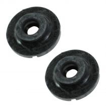 1995 - 2005 Chevy Blazer S10 Pair Radiator Support Bushing Lower