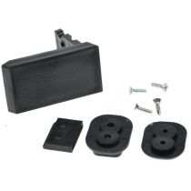 1980 - 1994 Ford F350 Truck Sliding Glass Latch Kit