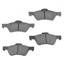 1999 - 2005 Suzuki Grand Vitara Front Brake Pads Semi-Metallic