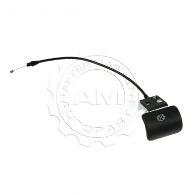 2001 2006 chevy suburban parking brake handle release cable save 25 %