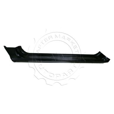 1994 - 2002 Dodge Ram 3500 Truck Rocker Repair Panel for Standard & Club Cab Models Driver Side