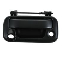 2008 - 2013 Ford F250 Truck Super Duty (Paint to Match) Tailgate Handle with Camera Hole
