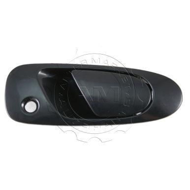 Honda civic del sol exterior door handle am autoparts for 1997 honda civic window handle