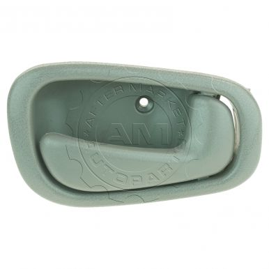 2000 Toyota Corolla Light Gray Interior Door Handle Front Or Rear Passenger Side At Am Autoparts