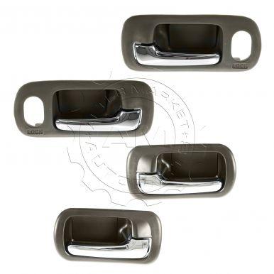 honda civic interior door handle am autoparts. Black Bedroom Furniture Sets. Home Design Ideas