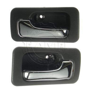 Honda accord interior door handle am autoparts for 1993 honda civic interior door handle