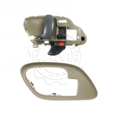 Chevy suburban c2500 interior door handle bezel am autoparts for 1999 suburban interior door handle