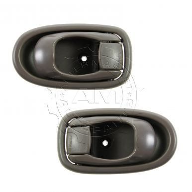 hyundai elantra interior door handle am autoparts. Black Bedroom Furniture Sets. Home Design Ideas