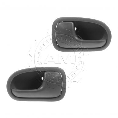 Mazda protege interior door handle am autoparts for 2010 mazda 3 interior door handle