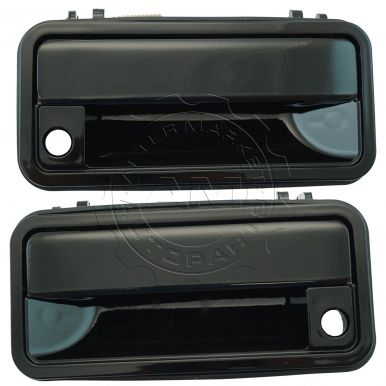 1988 - 1994 GMC C1500 Truck Exterior Door Handle Pair