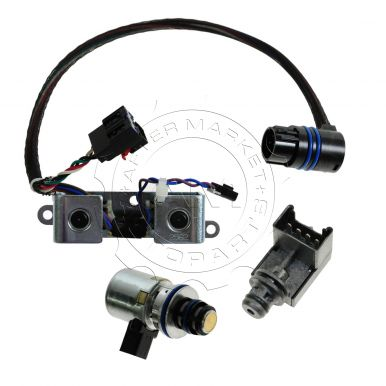 Dodge Transmission Shift Solenoid Location As Well 2002