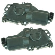 1999 - 2010 Ford F350 Truck Super Duty Door Lock Actuator Front or Rear Pair