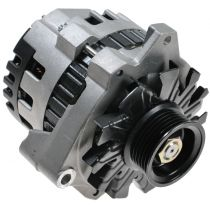 1987 - 1990 Jeep Cherokee Alternator 85-100 Amp for L6 4.0L 100 Amp