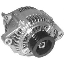 1997 - 1998 Jeep Cherokee 120 Amp Alternator for L6 4.0L