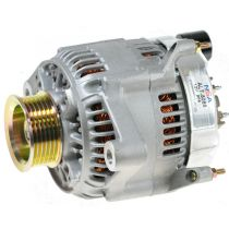 1991 - 1998 Jeep Cherokee 90 Amp Alternator for L4 2.5L
