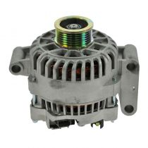 2000 Ford Focus 105 Amp Alternator for L4 2.0L (8th Vin Digit P)