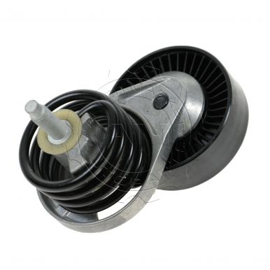 Ford ZX2 Serpentine Belt Tensioner http://www.am-autoparts.com/Ford/E250-Van/SerpentineBeltTensioner/AM-16223767/435154.html
