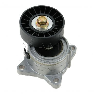 Ford ZX2 Serpentine Belt Tensioner http://www.am-autoparts.com/Ford/Focus/SerpentineBeltTensioner/AM-276152803/652758.html