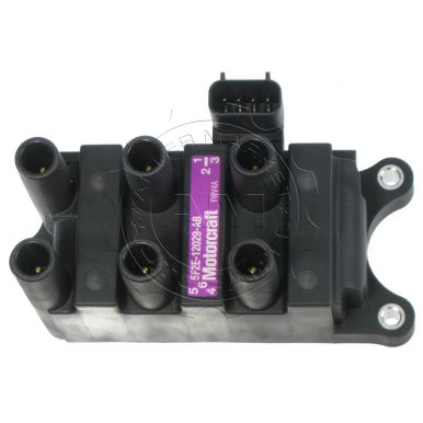 2001  2003    Ford       Windstar       Ignition       Coil    Motorcraft DG532
