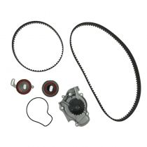 1990 - 1997 Honda Accord   Timing Belt Kit with Water Pump for L4 2.2L (excluding VTEC) (Gates)