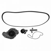 2007 - 2008 Chrysler Pacifica Timing Belt Kit with Water Pump for V6 4.0L (Gates)