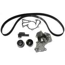 2005 - 2009 Kia Sportage Timing Belt Kit with Water Pump for V6 2.7L V6 (Gates)