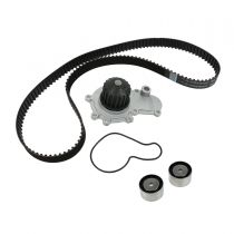 1995 - 1999 Dodge Neon Timing Belt Kit with Water Pump for L4 2.0L DOHC (Gates)