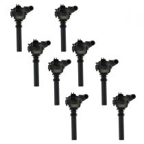 2005 Jeep Grand Cherokee Ignition Coil for V8 5.7L (Set of 8)