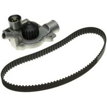 1991 - 1996 Mercury Tracer  Timing Belt Kit with Water Pump for L4 1.9L L4 ( Gates)