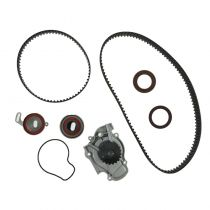 1990 - 1997 Honda Accord Timing Belt and Component Kit with Water Pump and Seals for L4 2.2L (excluding VTEC)