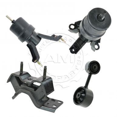 toyota solara engine transmission mount kit am autoparts