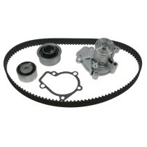 2005 Kia Sportage  Timing Belt Kit with Water Pump for L4 2.0L (Gates)