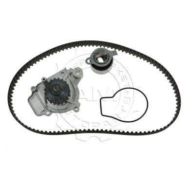 are 2015 honda engines chain or belt driven