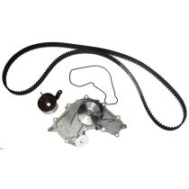 1995 - 1997 Honda Accord Timing Belt Kit with Water Pump for V6 2.7L (Gates)