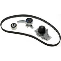 2003 - 2005 Dodge Neon Timing Belt Kit with Water Pump for L4 2.4L Turbo (Gates)