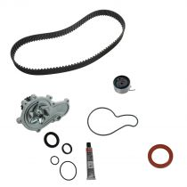 1996 - 2005 Dodge Neon Timing Belt and Component Kit with Water Pump and Seals for L4 2.0L SOHC (8th Vin Digit C) for Models with Mechanical Tensioner