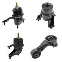 2004 - 2006 Toyota Camry Engine & Transmission Mount Kit for V6 3.0L