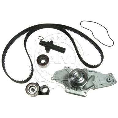Acura  on Acura Mdx Timing Belt Kit With Water Pump   Am Autoparts