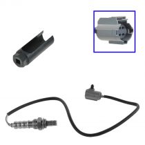 2000 - 2001 Jeep Cherokee O2 Oxygen Sensor with Install Tool Upstream Front for V6 4.0L