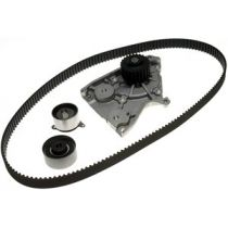1995 Kia Sportage Timing Belt Kit with Water Pump for L4 2.0L DOHC (Gates)