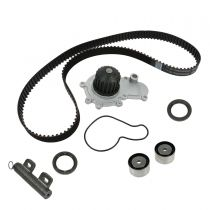 1995 - 1999 Dodge Neon Timing Belt and Component Kit with Water Pump and Seals (9 Piece) for L4 2.0L DOHC