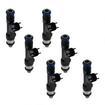 2007 - 2011 Dodge Nitro   Fuel Injector (SET of 6) for V6 3.7L (Mopar)