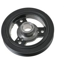 1991 Jeep Cherokee  Harmonic Balancer for L4 2.5L with Serpentine Belt