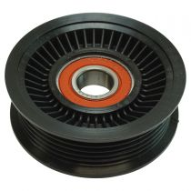 1994 - 1995 Chevy Suburban Serpentine Belt Idler Pulley for V8 7.4L